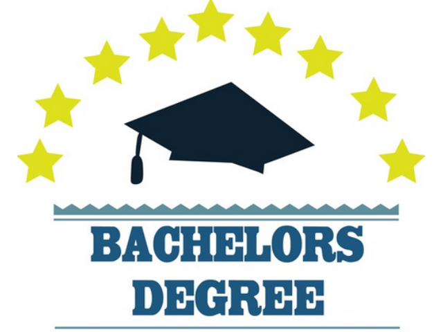 bachelor degree list